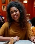 Photo of Cynthia Uthayakumar