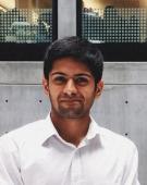 Photo of Akhil  Anand
